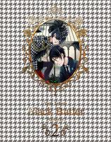 Black Butler Artworks 2 - Artbook ( Kuroshitsuji )