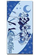 Sailor Moon    -      Badetuch / Strandtuch / Handtuch