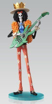 One Piece Super Styling EX Gigantic * Figur: Brook