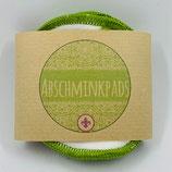 3 Abschminkpads