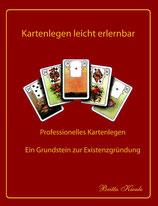 Lenormand Lehrbuch VI -