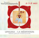 Upasana - La méditation par Swami Veetamohananda
