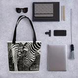 "Tasche ""Zebra"""
