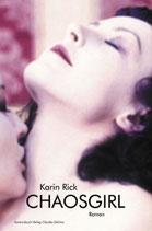 Rick, Karin: Chaosgirl