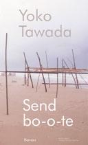 E-BOOK Tawada, Yoko: Sendbo-o-te