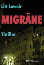 E-BOOK Leweir, Litt: Migräne