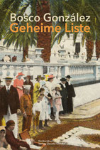 E-BOOK González, Bosco: Geheime Liste