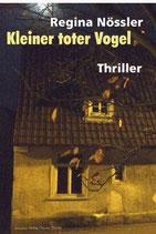 E-BOOK Nössler, Regina: Kleiner toter Vogel