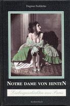 Fedderke, Dagmar: Notre Dame von hinten
