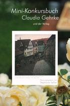 Sellier, Stephanie (Hg.): Mini-Konkursbuch Claudia Gehrke und der Verlag