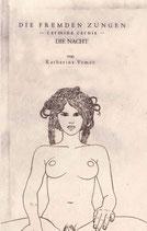 Vemen, Katharina: Die fremden Zungen.  Carmina carnis