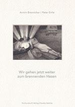 E-BOOK Ertle, Peter, Bremicker, Armin: Wir gehen jetzt weiter zum brennenden Hasen