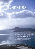 Göbel, Wulf / Gehrke, Claudia / Linares, Alberto (Hg.): Canarias. Kanarisches Lesebuch