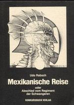 Rabsch, Udo: Mexikanische Reise