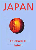"Japan. Lesebuch III. ""Intelli"""