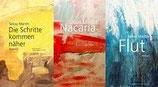 Martín, Sabas: Nacaria-Trilogie
