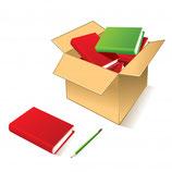 Konkursbuch-Paket