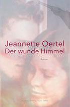 E-BOOK Oertel, Jeannette: Der wunde Himmel. Roman