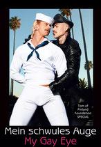 Mein schwules Auge 14 / My Gay Eye.  Das Jahrbuch der schwulen Erotik 2018