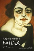 E-BOOK Karimé, Andrea: Fatina