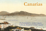 Postkartenbuch Gran Canaria