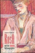 Fedderke, Dagmar: Rosa und das Hoffnungsglück