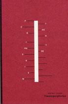 Fischer, Hartmut: Theaterperipherien. konkursbuch 35