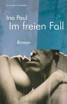 E-BOOK Paul, Ina: Im freien Fall. Roman
