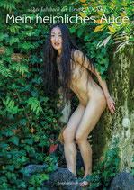 Mein heimliches Auge 33. Das Jahrbuch der Erotik 2018/19