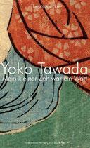 E-BOOK Tawada, Yoko: Mein kleiner Zeh war ein Wort