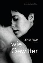 Voss, Ulrike: wie Gewitter