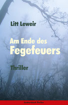 E-BOOK Leweir, Litt: Am Ende des Fegefeuers