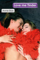 Bax, Anne: Love me Tinder