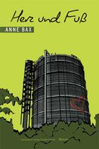 E-BOOK Bax, Anne: Herz und Fuß