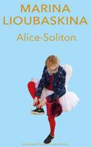 E-BOOK Lioubaskina, Marina: Alice-Soliton
