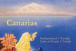 Postkartenbuch Teneriffa