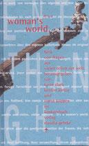Clark, Karin, Kleine, Kirsten und Köppen, Sigrid (Hg.): It's a Woman's World. Lyrik von Frauen aus aller Welt