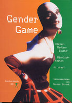 Strunk, Marion: Gender Game. konkursbuch 39
