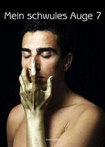 Mein schwules Auge 07. Das schwule Jahrbuch der Erotik 2010/2011