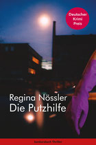 Nössler, Regina: Die Putzhilfe