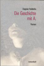 E-BOOK Fedderke, Dagmar: Die Geschichte mit A.