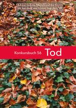 E-Book Gehrke, Claudia, Sellier Stephanie: Tod. Konkursbuch 56