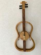 Vn楽器時計-St