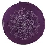 Namasté violett Höhe: 10 cm