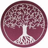 Baum des Lebens pflaume