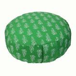 Mudra grün Höhe 15 cm