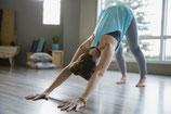 Jeudi (18h00) - Hatha Yoga