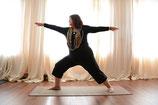 Lundi (18h10) - Yoga Rondeurs
