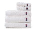 Lexington // Towel (versch. Größen) White