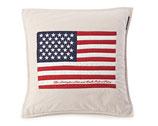 Lexington // Kissenhülle Flag (Beige)